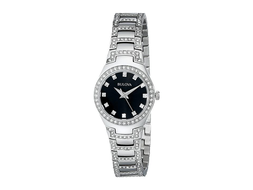 Bulova - Ladies Crystal - 96L170