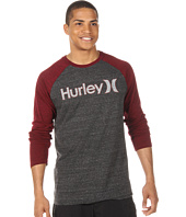 Hurley - O And O Premium Raglan