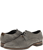John Varvatos - Ago Leather Derby Captoe
