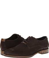 John Varvatos - Ago Leather Laceless Wingtip