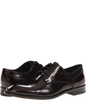 John Varvatos - Hallowell Oxford Captoe
