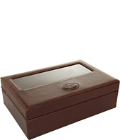 Fossil - Estate 5-Piece Watch Box