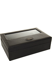 Fossil - Estate 5-Piece Watch Box