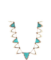 House of Harlow 1960 - Goddess Trinity Collar Necklace