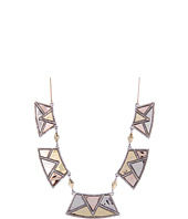 House of Harlow 1960 - Sancai Collar Necklace
