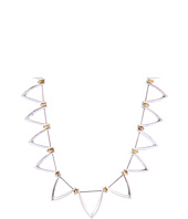 House of Harlow 1960 - Trikona Necklace