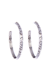 House of Harlow 1960 - Tribal Hoop Earrings