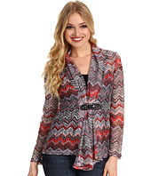 Christin Michaels - Arah Cardigan