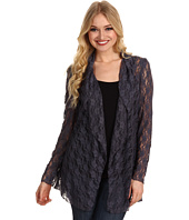 Christin Michaels - Varah Lace Cardigan