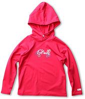 O'Neill Kids - Girls Skins Hoodie (Infant/Toddler/Little Kids)