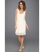 Joie - Elida Crochet Dress