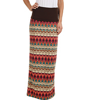 Christin Michaels - Vaera Maxi Skirt