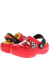 Crocs Kids - McQueen™ Lined Clog (Toddler/Little Kid)