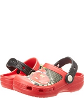 Crocs Kids - Lightning McQueen™ Clog (Toddler/Little Kid)