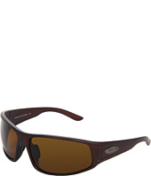 SunCloud Polarized Optics - Warrant