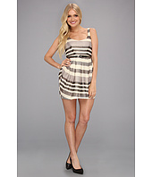 BCBGeneration - Multi Pleat Mini Dress