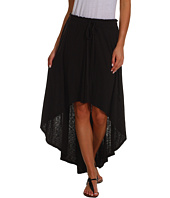 Delivering Happiness - High Low Skirt