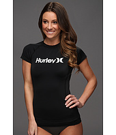 Hurley - One & Only Solid Rashguard