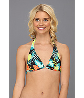 Hurley - Flammo S/C Reversible Halter Top