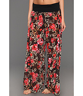 GUESS - Baroque N Roll Pant