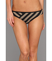 DKNY - Chic Stripes Spliced Classic Bottom