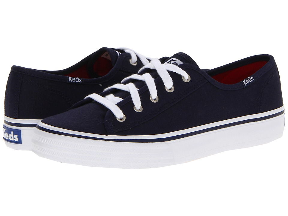 Keds Double Up Core (Navy) Women