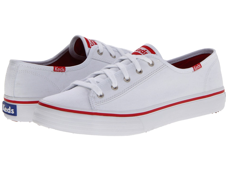 Keds Double Up Core (White) Women