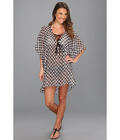 Ella Moss - Mazzy Tunic Cover Up