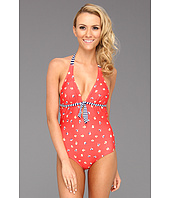 Splendid - Parisian Tulip Removable Soft Cup One Piece