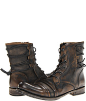 John Varvatos - Brixton Lace Boot