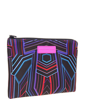 Marc by Marc Jacobs - No. 1 Neoprene Neon Lights Tablet Zip Case