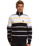 Nautica - 1/4 Zip Mock Neck Pullover