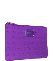 Marc by Marc Jacobs - Reluctant Stars Debossed Neoprene Tablet Mini Case