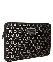 Marc by Marc Jacobs - Dreamy Logo Neoprene with Metallic Logo 11