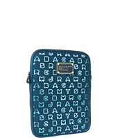 Marc by Marc Jacobs - Dreamy Logo Neoprene with Metallic Logo Tablet Case
