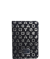 Marc by Marc Jacobs - Dreamy Logo Neoprene with Metallic Logo Tablet Mini Book