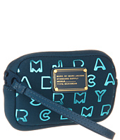 Marc by Marc Jacobs - Dreamy Logo Neoprene with Metallic Logo Universal Case
