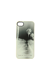 Marc by Marc Jacobs - Glossy TPU Boardwalk Phone Case for iPhone® 5