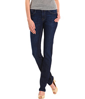 DL1961 - Grace High Rise Slim Straight in Axel