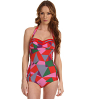 Marc by Marc Jacobs - Taboo Retro Maillot