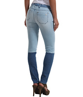 MiH Jeans - Breathless Low-Rise Skinny in J Street