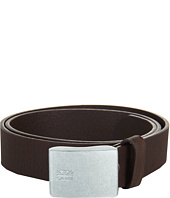 Ben Sherman - Union Plaque Belt