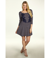 Free People - Nautical & Knotty Dress
