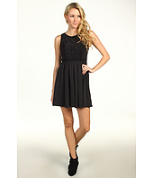 Free People - Sassy Soutache Dress