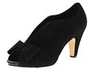 Bella-Vita - Bianca (Black Suede) - Footwear
