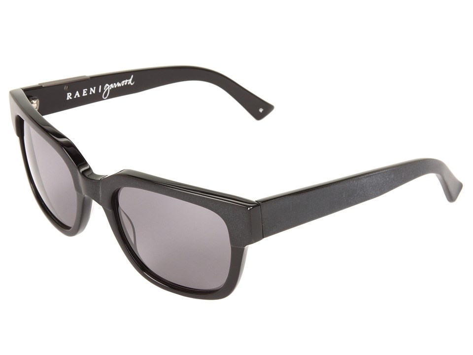RAEN Optics Garwood Matte Black Sport Sunglasses