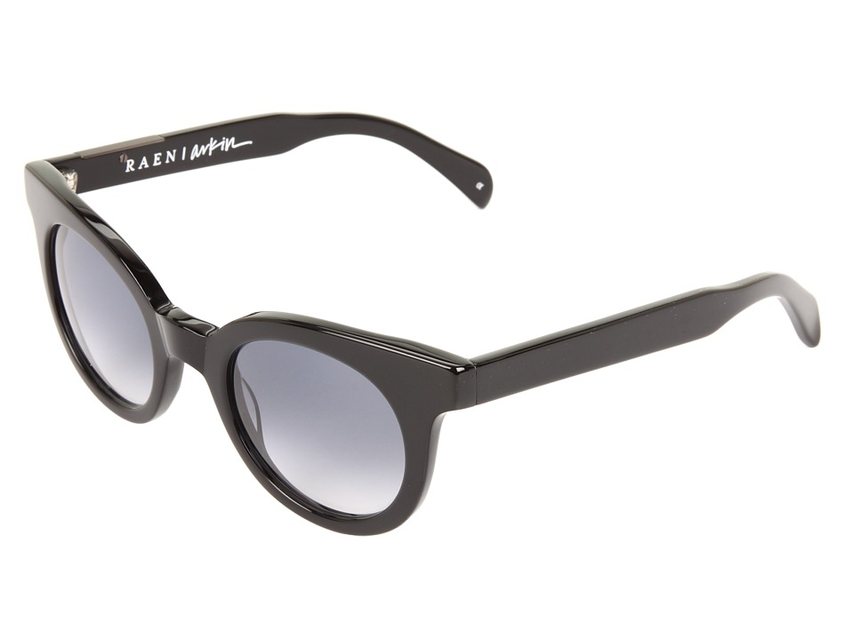 RAEN Optics Arkin All Black Sport Sunglasses