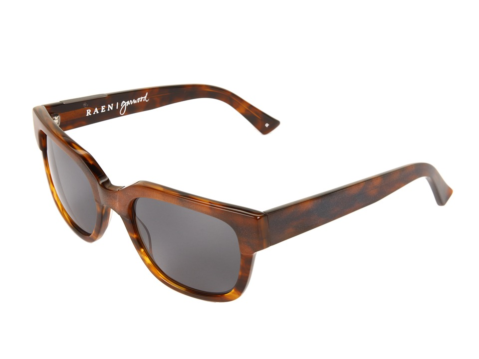 RAEN Optics Garwood Matte Rootbeer Sport Sunglasses