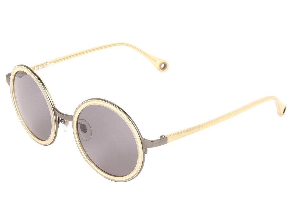 RAEN Optics Fairbank Ivory Sport Sunglasses