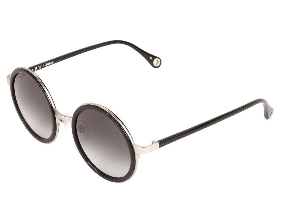 RAEN Optics Fairbank All Black Sport Sunglasses